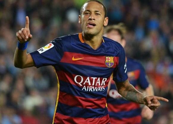 Neymar intéresse le PSG