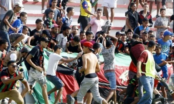 Lancement d'une campagne régionale pour la prévention de la violence lors des manifestations sportives