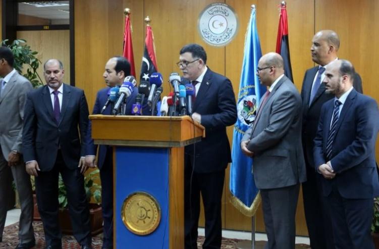 Le gouvernement libyen d'union impose son autorité