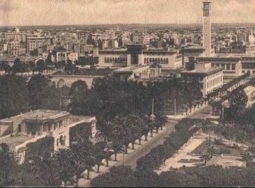 69ème anniversaire des évènements de Casablanca
