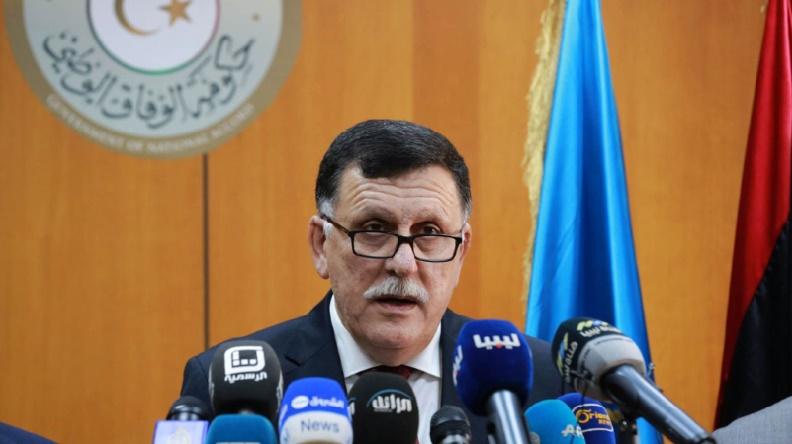 Argent et menace jihadiste motivent l'appui au gouvernement libyen d'union