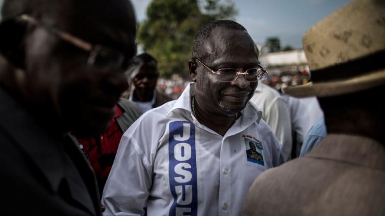 Election présidentielle au Congo