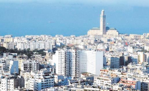Deux conventions pour l'amélioration du climat des affaires dans la région de Casablanca-Settat