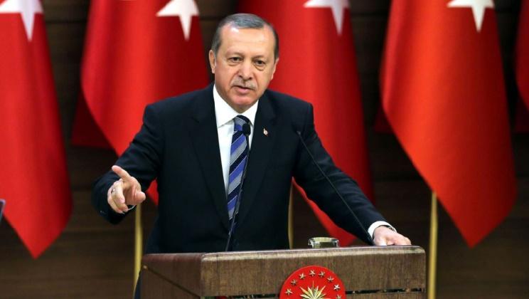 Erdogan met la pression sur l'UE
