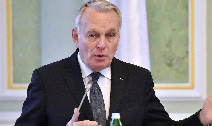 Paris n'envisage pas d'intervention militaire en Libye