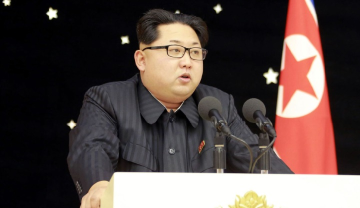 Nouvelle attaque de Pyongyang contre la présidente sud-coréenne