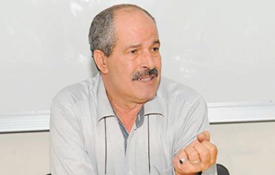 """Said Yaktin remporte le prix Cheikh Zayed dans la catégorie """"Arts et études critiques"""""""
