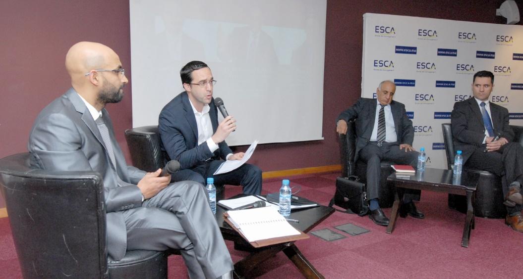 Quels enjeux pour la diplomatie marocaine ?