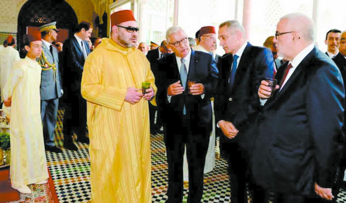 Renault va investir plus de  10 milliards de dirhams au Maroc