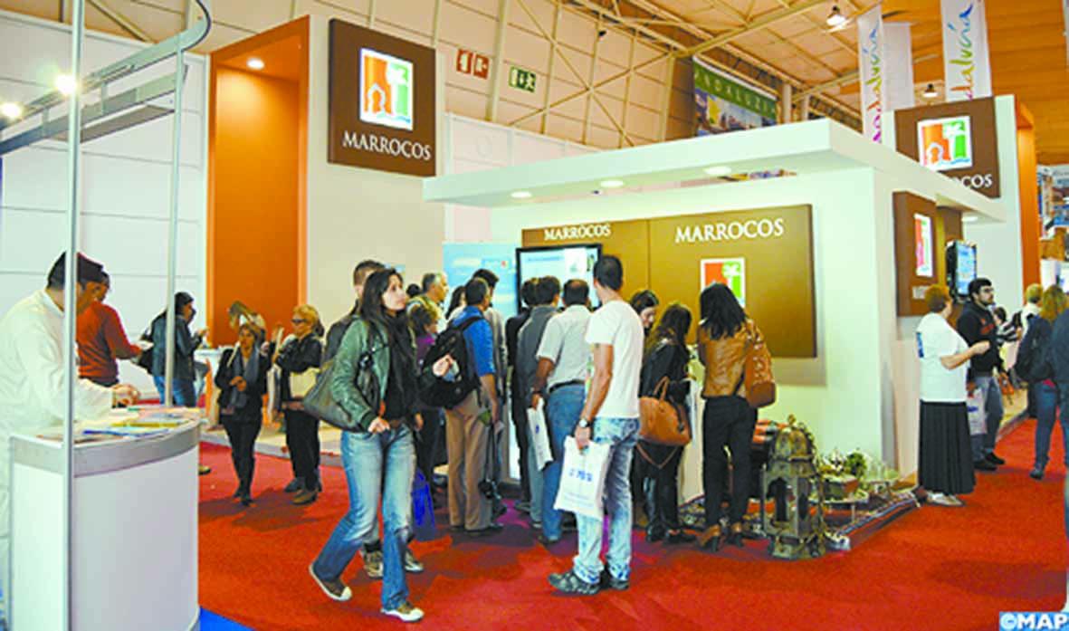 La destination Maroc vante ses charmes à la Foire des voyages à Lisbonne