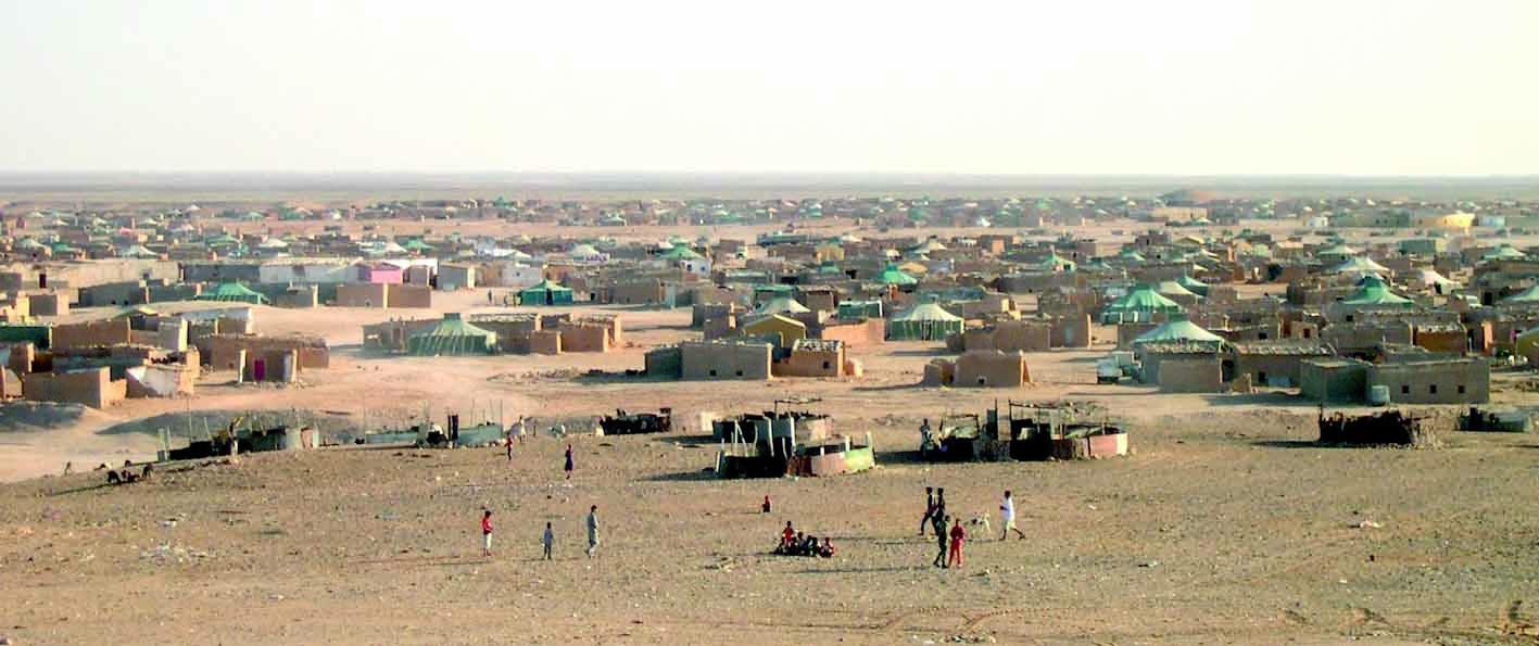 Forsatin appelle le monde libre à enquêter sur la situation dans les camps