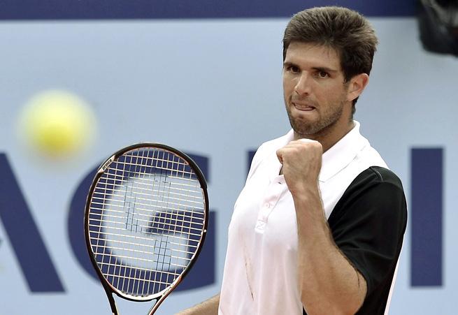 Delbonis remporte le GP Hassan II de tennis