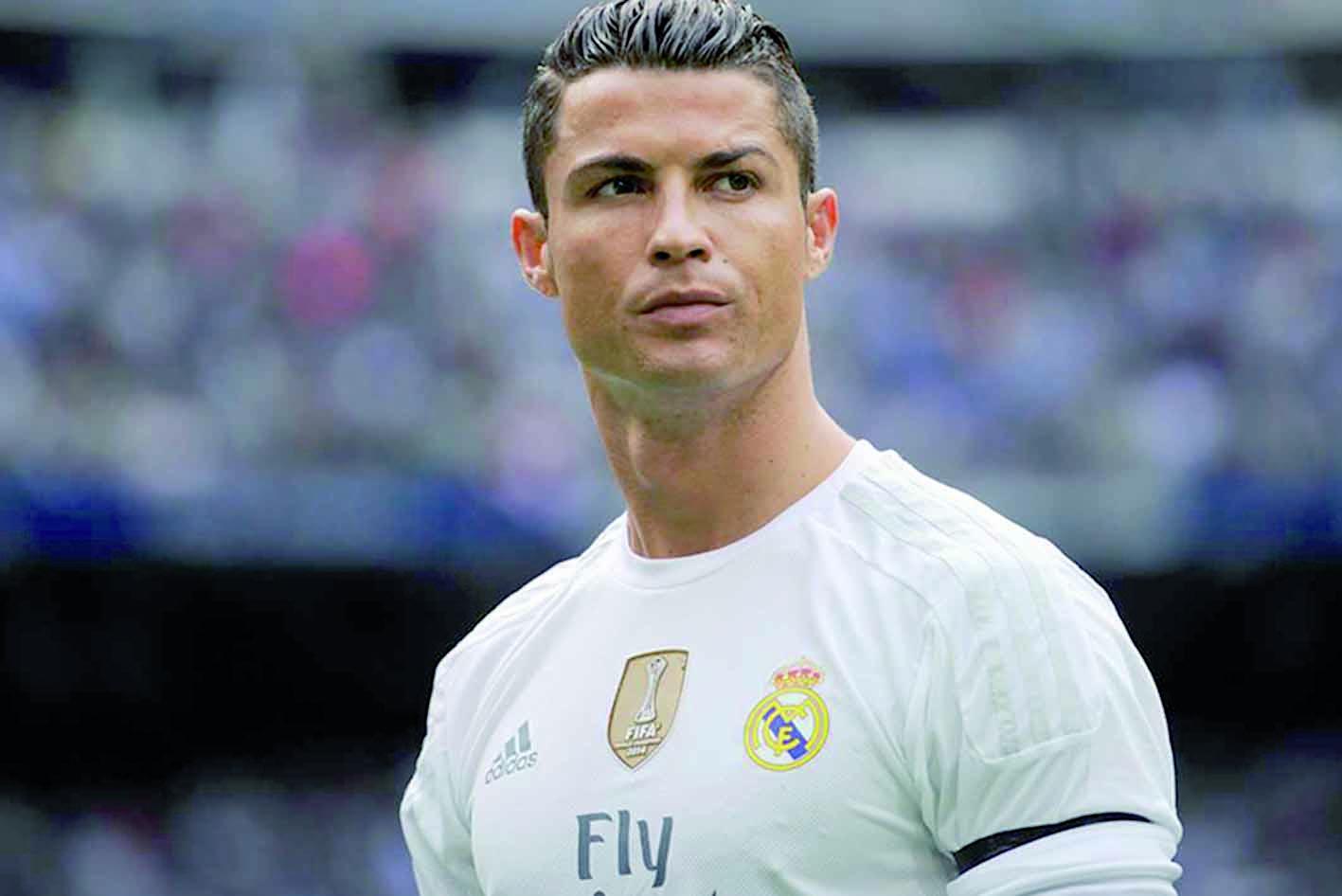Ronaldo espère une soirée  magique contre Wolfsburg