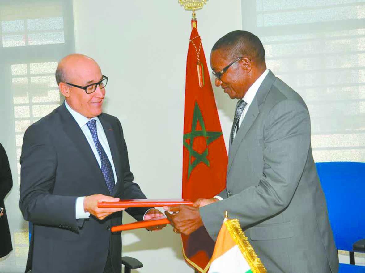 Formation professionnelle : Le Maroc renforce  son partenariat avec la République de Côte d'Ivoire