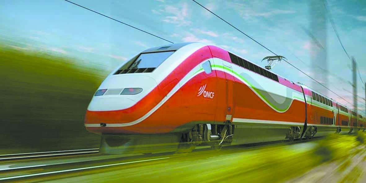 Pour le renforcement  de l'infrastructure ferroviaire