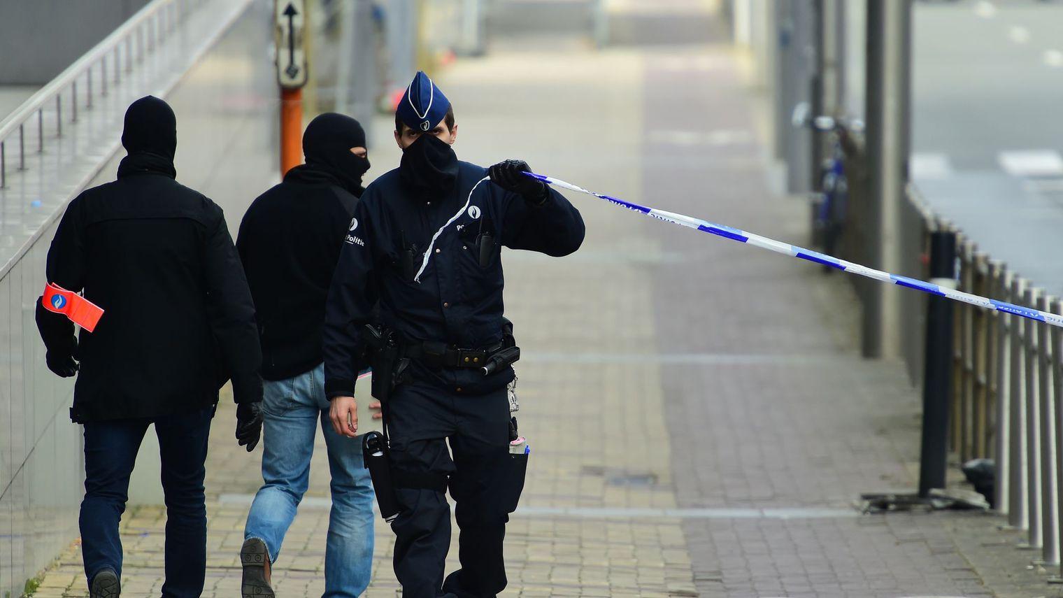 Deux nouvelles inculpations liées aux attentats de Bruxelles