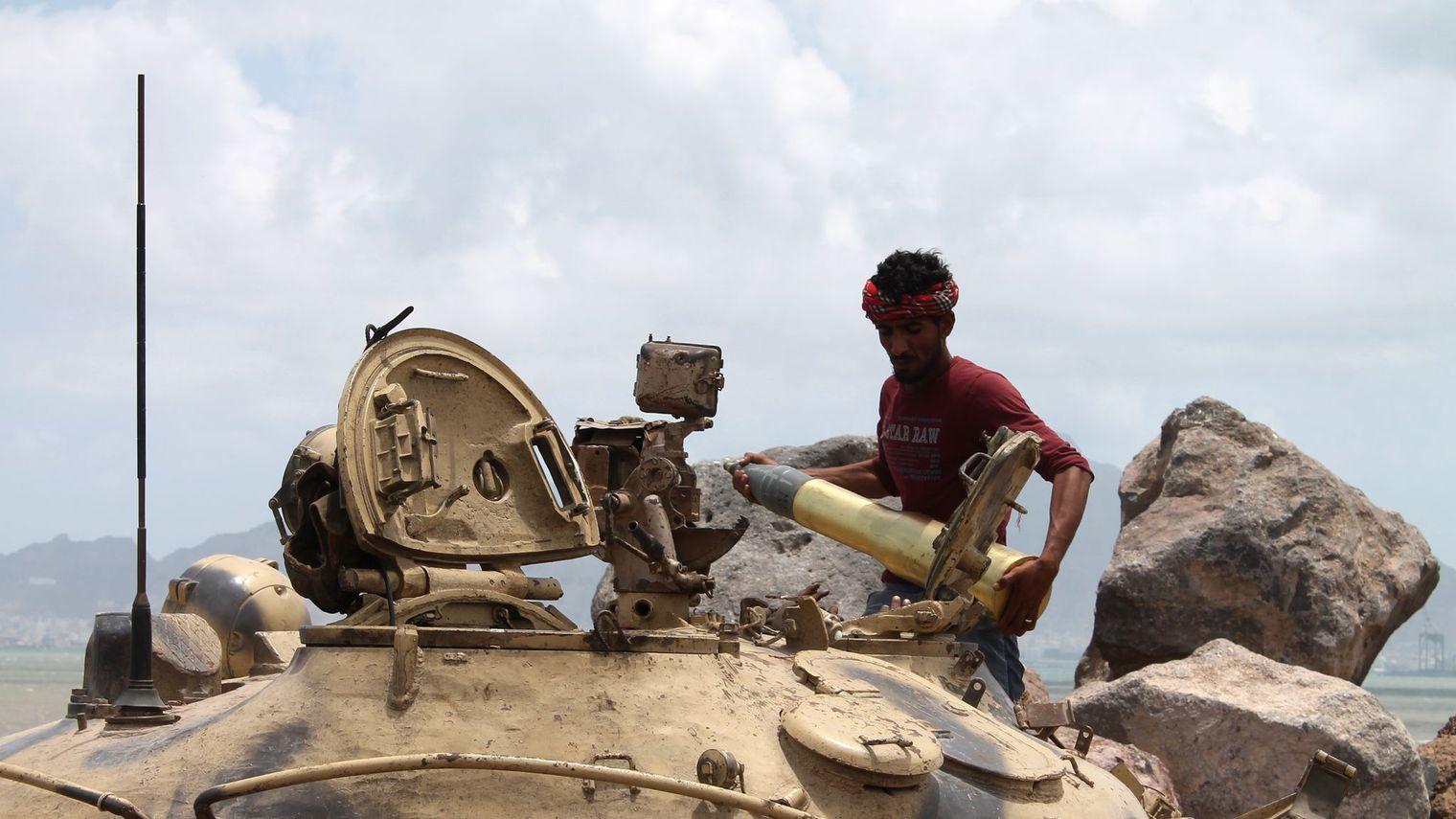 Les combats se poursuivent  au Yémen malgré la trêve