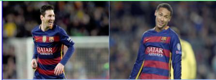 Messi et Neymar : Au nom du père et du fisc