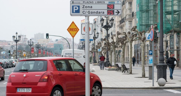 Santander, ville intelligente et laboratoire mondial