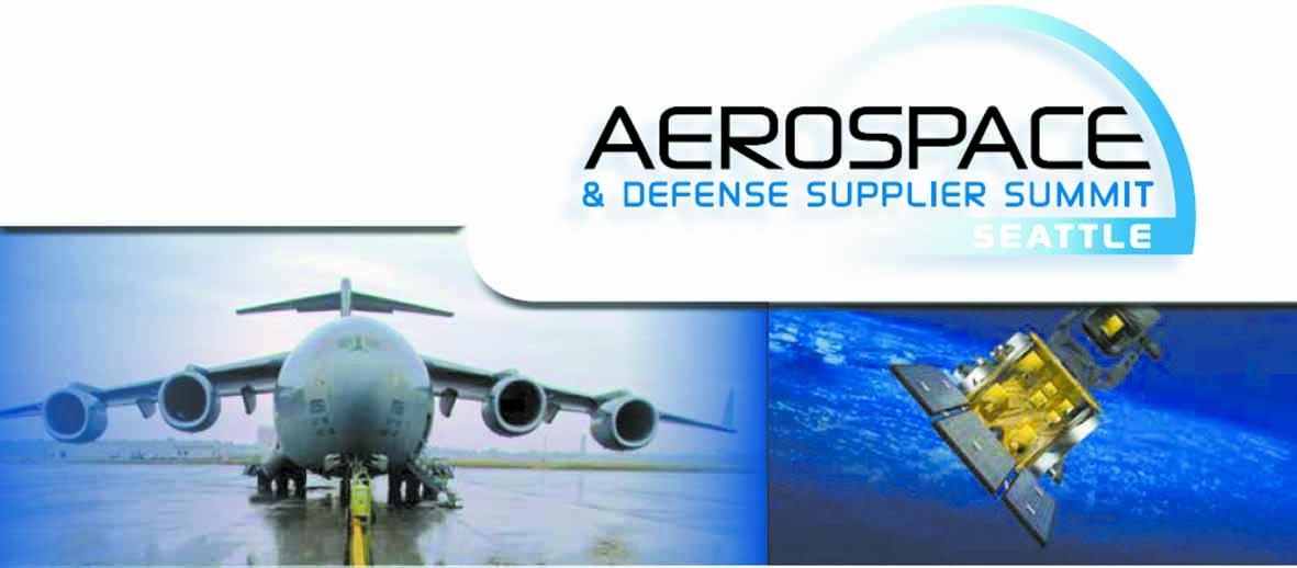 """Le Maroc aux rencontres d'affaires """"Aerospace  & Defense Suppliers Summit"""" à Seattle"""