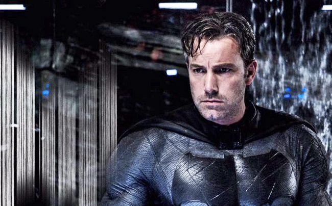 "Ben Affleck jouera dans le prochain ""Batman"""