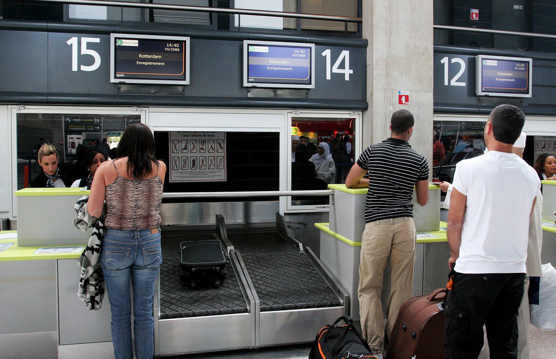 Les eurodéputés adoptent le PNR