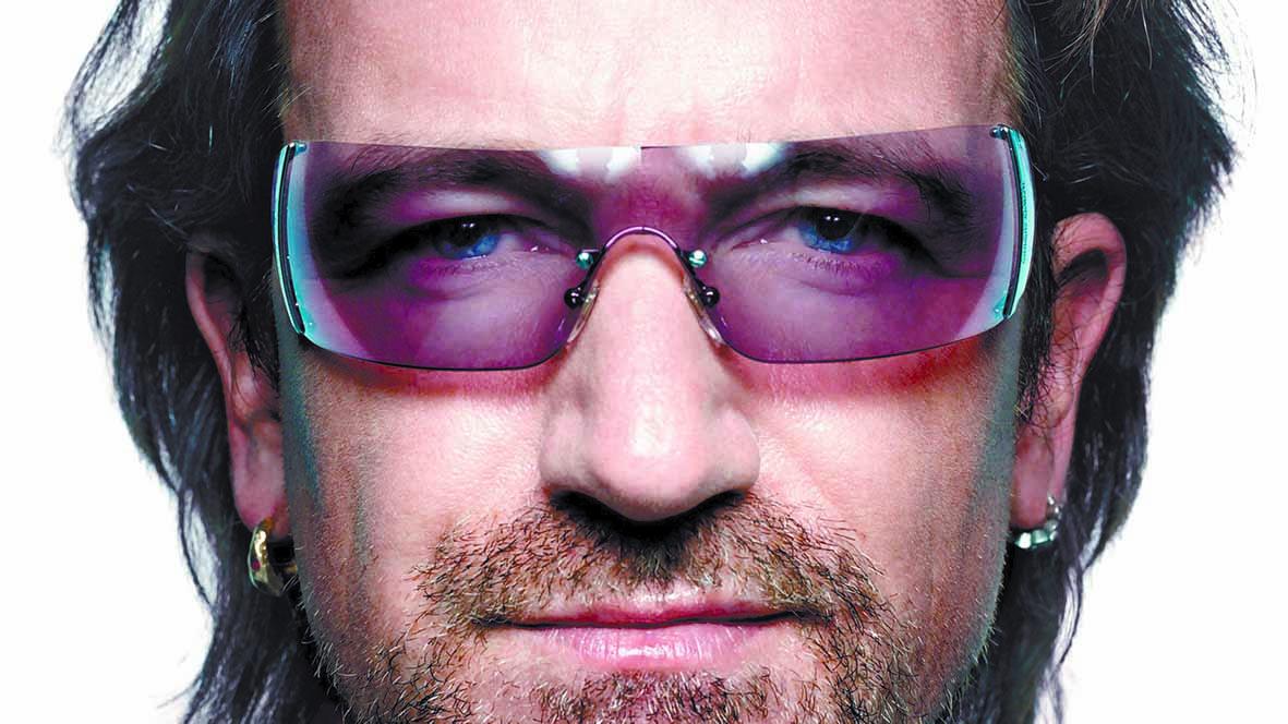 Bono : L'aide humanitaire est une question de sécurité nationale