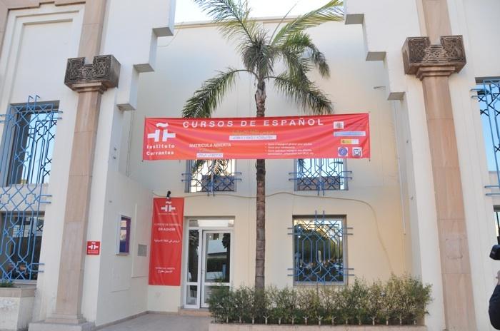 L'Institut Cervantès organise la semaine de la langue  espagnole au Maroc