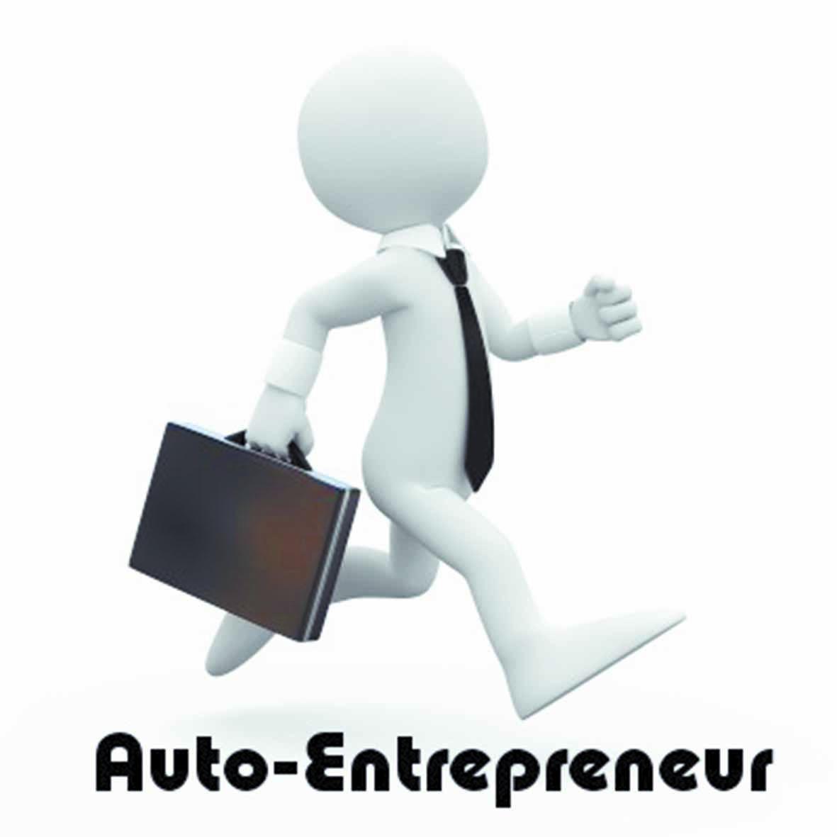 Campagne de promotion  du statut de l'auto-entrepreneur