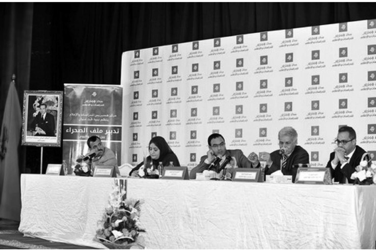 Bachir Dkhil : Le Maroc doit associer les Sahraouis  à la défense de la marocanité du Sahara