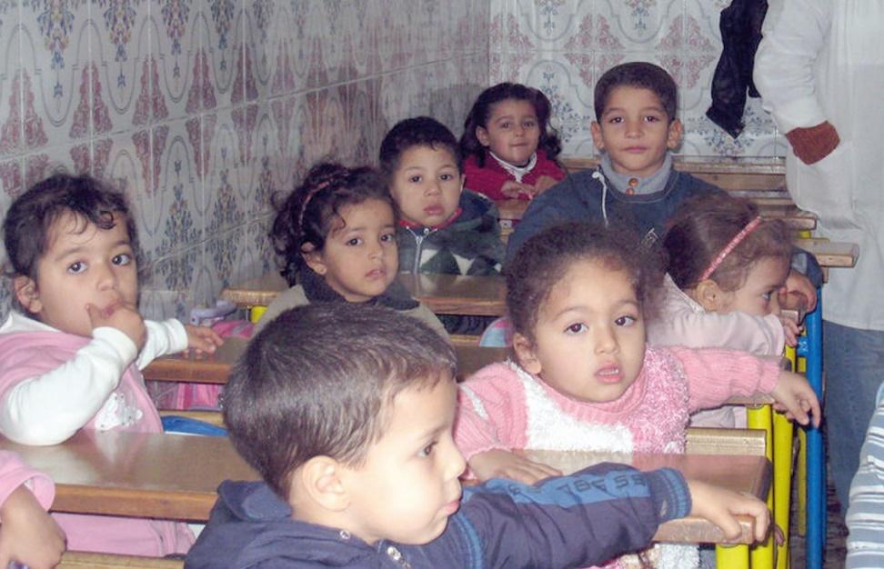 Investir davantage dans le développement de la petite enfance