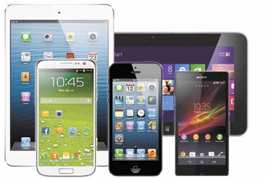 La tablette gagne du terrain et le smartphone a la cote au Maroc