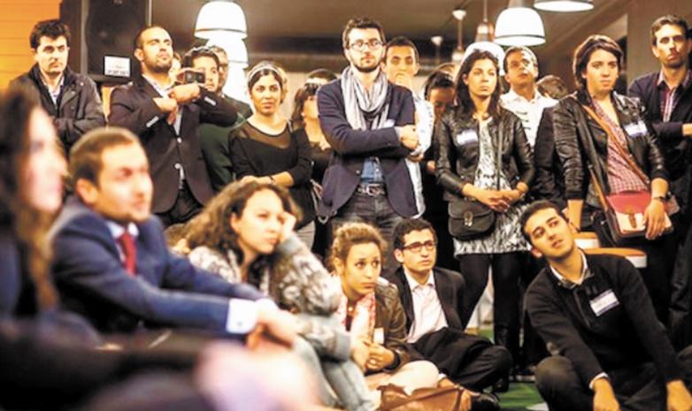 """Des projets de """"start-up"""" marocaines mis en place à Rabat"""
