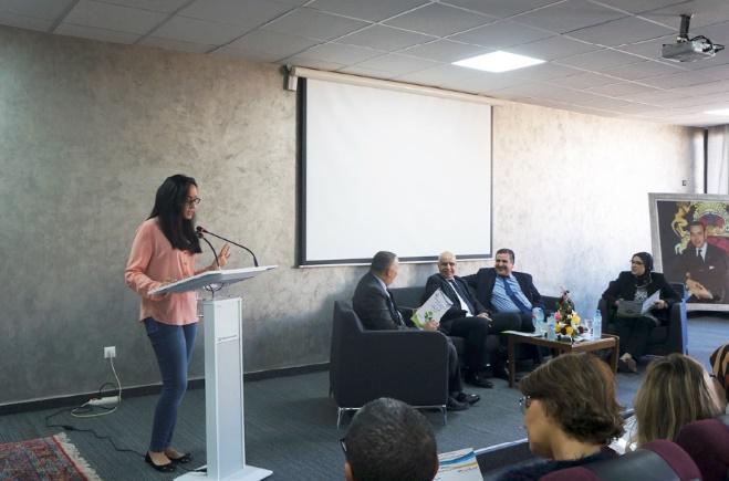 Le Printemps du livre s'invite à la Faculté de Mohammedia