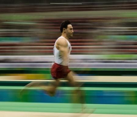 Les sportifs de haut niveau ont 7 ans d'espérance de vie en plus
