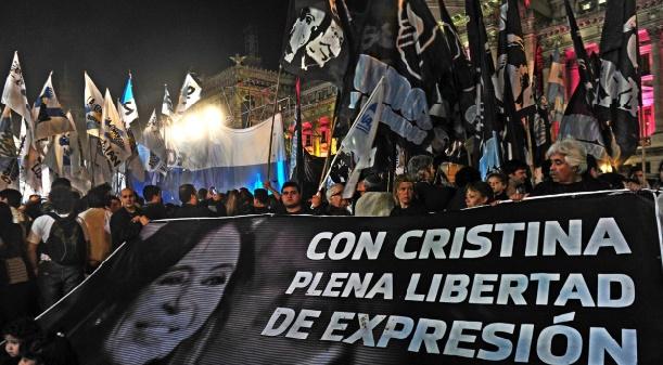La liberté de la presse s'est dégradée en 2015, particulièrement dans les Amériques