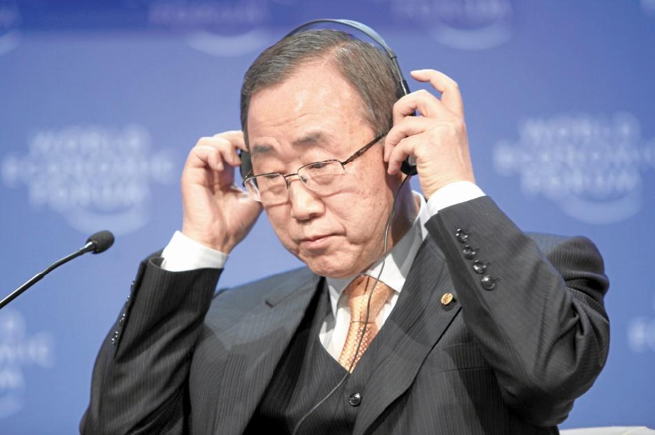 Le rapport de Ban Ki-moon sur le Sahara met à nu un parti pris flagrant