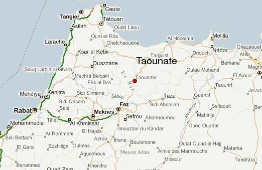 Lancement à Taounate d'un appel à projets de l'INDH