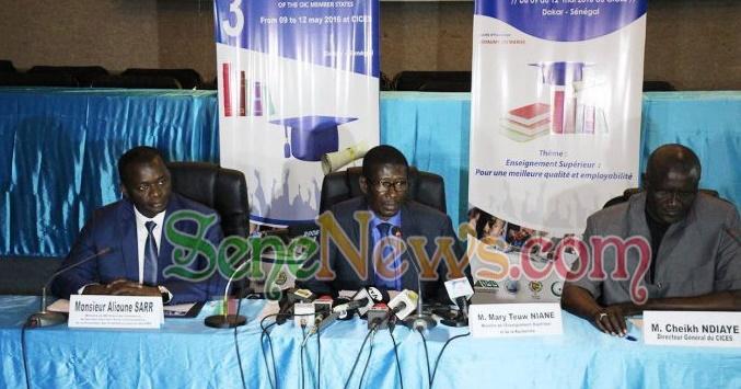 Le Maroc invité d'honneur du 3ème SIES de l'OCI à Dakar