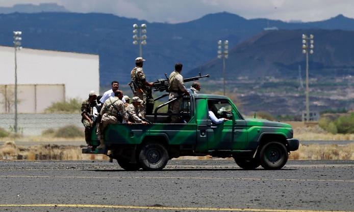 Les pourparlers sur la paix au Yémen toujours suspendus à l'arrivée des rebelles à Koweït