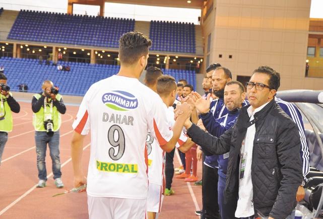 Hassan Benabicha : La joie de la qualification s'est vite estompée par l'amère réalité d'une avant-dernière place au championnat