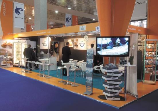 Partcipation marocaine au Seafood Expo Global de Bruxelles