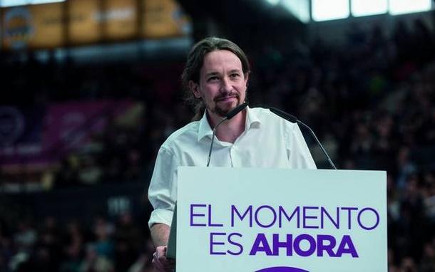 La campagne pour de nouvelles élections en Espagne a démarré