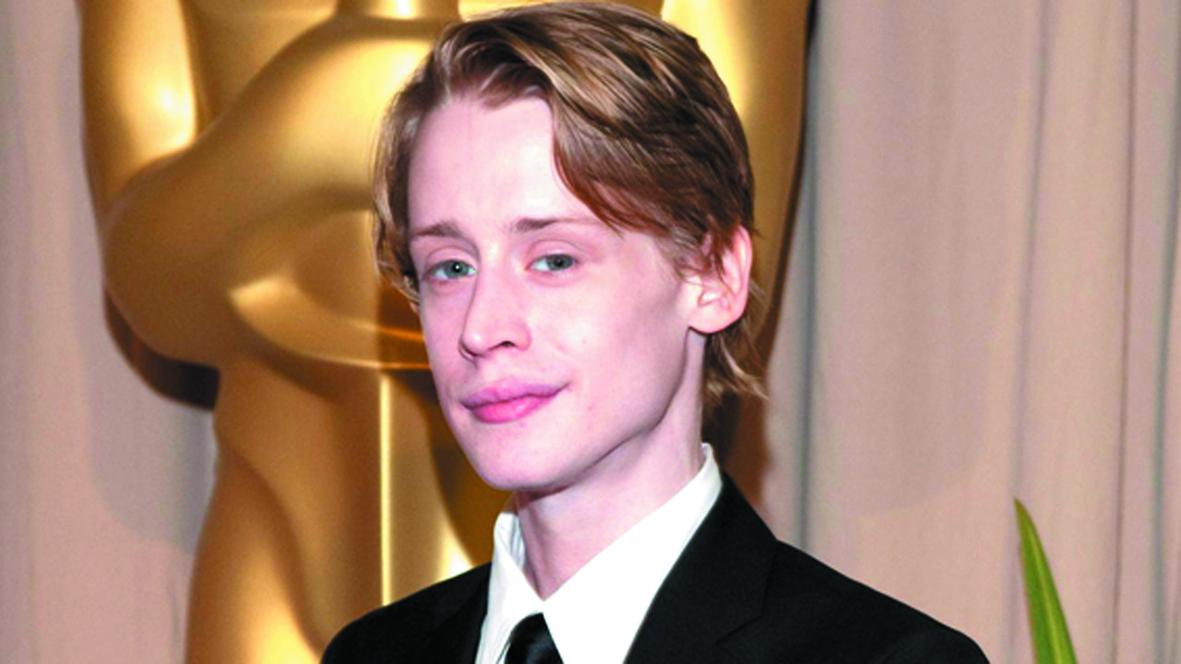 Les stars les mieux payées : Macaulay Culkin