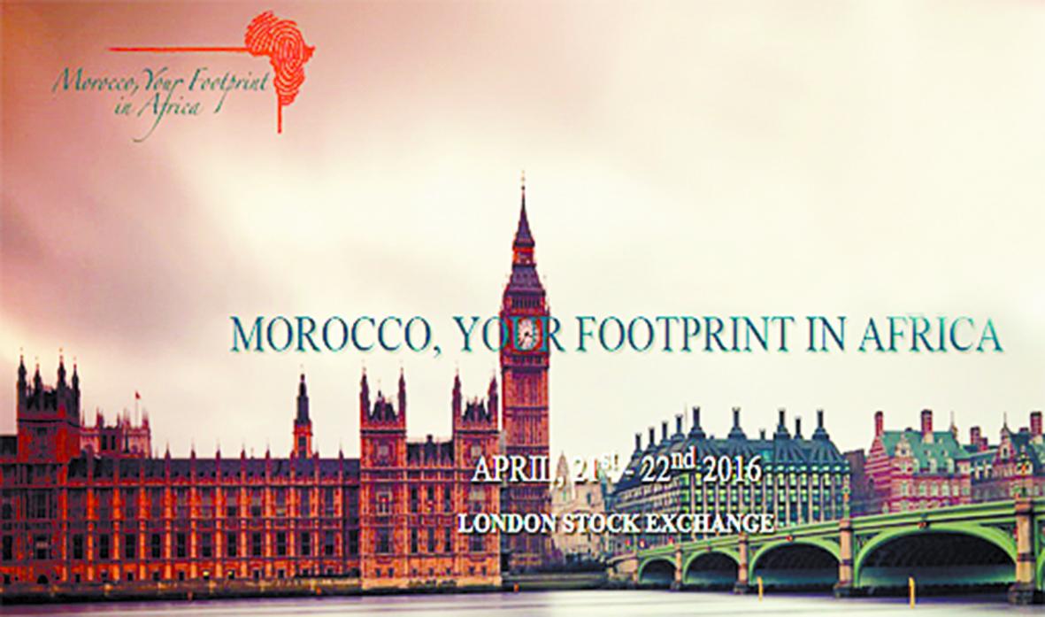 La Bourse de Casablanca et  le CFC en quête de croissance et  d'opportunités d'affaires à Londres