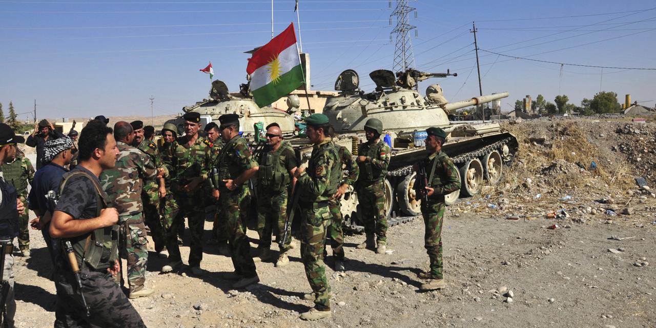 Des affrontements entre Kurdes et chiites font 8 morts en Irak