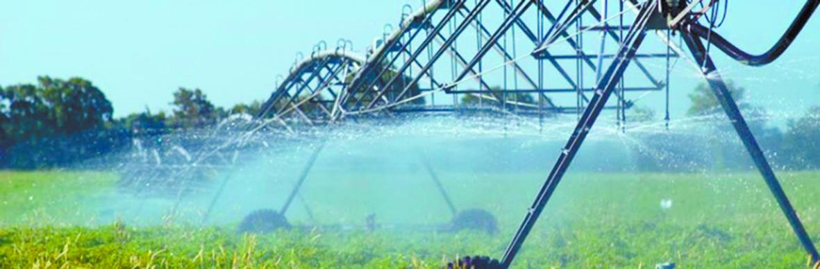 16 entreprises espagnoles exposent  leur know-how en matière d'irrigation
