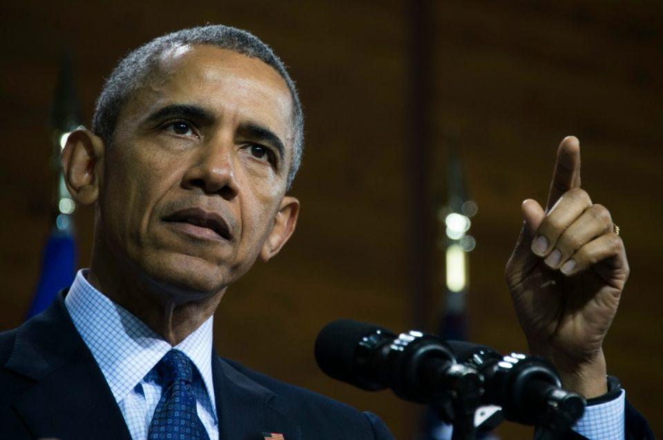 Obama veut rétablir  le cessez-le-feu en Syrie