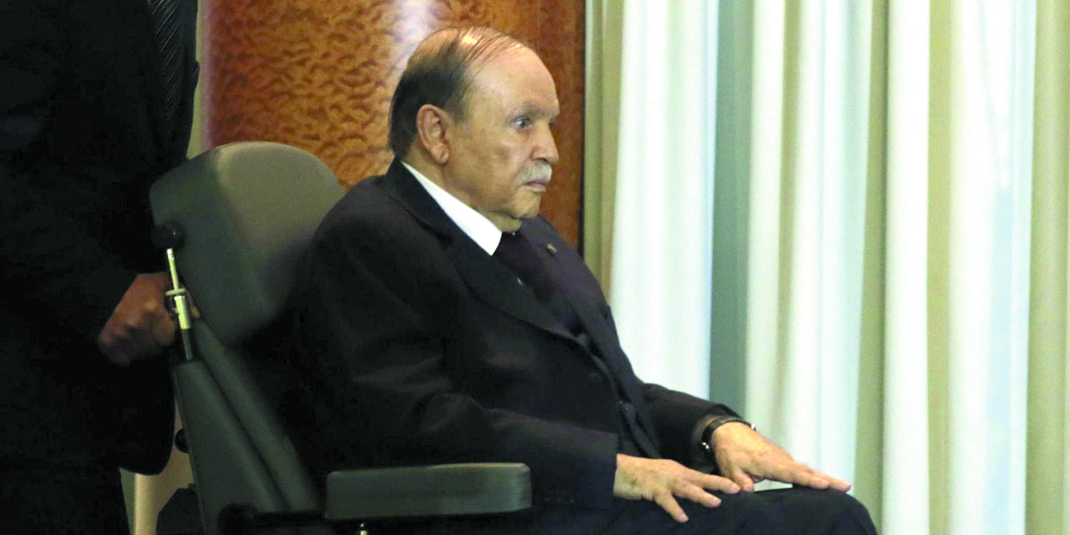 L'Algérie sans tête
