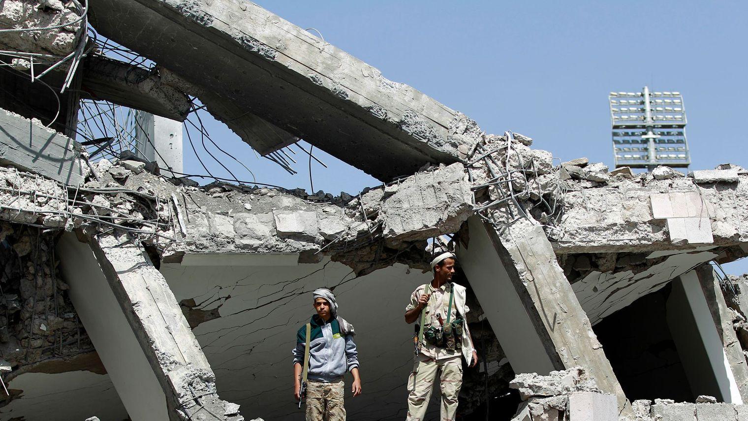 Le Conseil de sécurité invite les négociateurs yéménites à faire des concessions